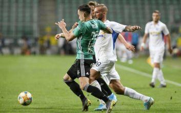 Ο Ατρόμητος υποδέχεται τη Λέγκια με στόχο την πρόκριση στα play off του Europa League