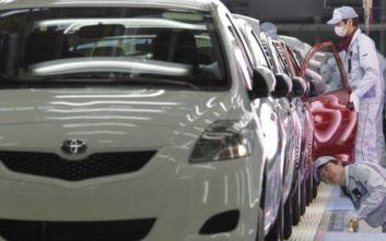 Το mega deal Suzuki - Toyota που ταράζει τα νερά στην αυτοβιομηχανία