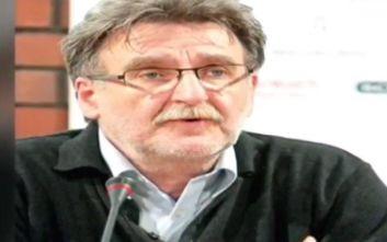 Έφυγε από τη ζωή ο δημοσιογράφος και συγγραφέας Γιώργος Μπράμος