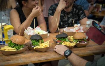Το Burger Fest επιστρέφει για τέταρτη φορά στην Αθήνα