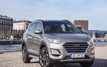 Hyundai Tucson 48V Hybrid: Τεχνολογία που βελτιώνει την οικονομία καυσίμου
