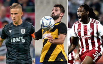 Europa League: Τα γκρουπ δυναμικότητας και πώς αφορούν τις ελληνικές ομάδες