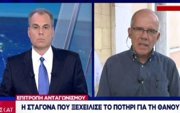 Η απόφαση της Επιτροπής Ανταγωνισμού για τον Όμιλο Μυτιληναίου και το πρόβλημα που δημιουργήθηκε στην ελληνική κυβέρνηση