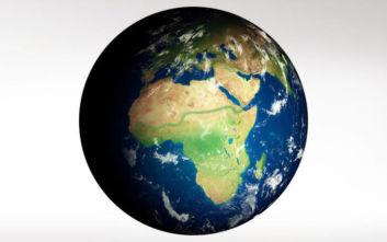 Είκοσι αφρικανικές χώρες ενώνουν τις δυνάμεις τους για το «Μεγάλο Πράσινο Τείχος»