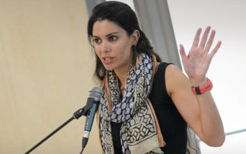 Εξαφάνιση τουρίστριας στην Ικαρία: «Μην τα παρατάς Νάταλι. Φέρε μας πίσω το χαμόγελό σου»