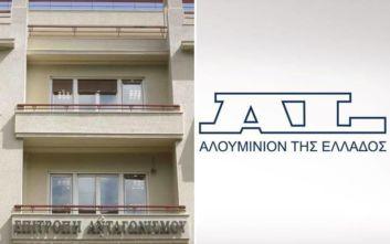 Ανατροπή στην απόφαση της Επιτροπής Ανταγωνισμού για την ΕΛΜΙΝ και τον Όμιλο Μυτιληναίου