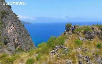 Το άψυχο σώμα του αναρριχητή Σιμόν Γκοτιέ βρέθηκε σε χαράδρα της νότιας Ιταλίας