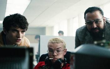 Netflix: Οι χάκερ μπορούν να βρουν τις επιλογές που έκανες στον «Μαύρο καθρέφτη»!
