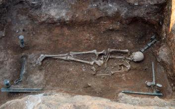Κοζάνη: Εντυπωσιάζει η «πλούσια» νεκρή της Μαυροπηγής