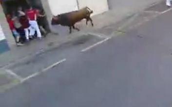Ταύρος σκότωσε με τα κέρατά του 59χρονο σε φεστιβάλ της Ισπανίας