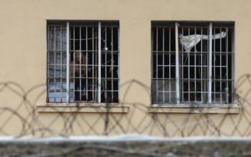 Όλο το κυβερνητικό σχέδιο για τις φυλακές