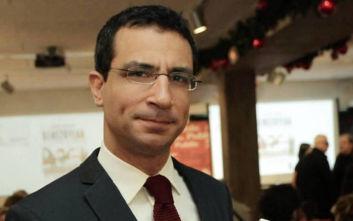 Σύμβουλος του πρωθυπουργού σε θέματα Λατινικής Αμερικής ο δημοσιογράφος Ιάσων Πιπίνης