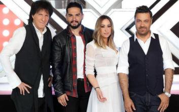 X-Factor: Άρχισε η μάχη των κριτών και οι πρώτες… κόντρες