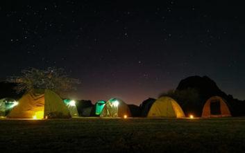 Ήρθε η ώρα να καταπλήξεις τους Instagram followers σου με τις ομορφότερες νυχτερινές φωτογραφίες