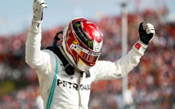 GP Ουγγαρίας: Ο Χάμιλτον σήκωσε το γάντι και ο Βολφ κέρδισε την μονομαχία