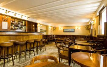 Το μπαρ στη Βενετία που έχει ανακηρυχθεί εθνικό μνημείο της χώρας