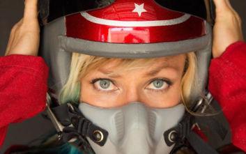 Η Τζέσι Κομπς πέθανε μπροστά στο σύντροφο της στην προσπάθεια να γίνει η πιο γρήγορη γυναίκα οδηγός