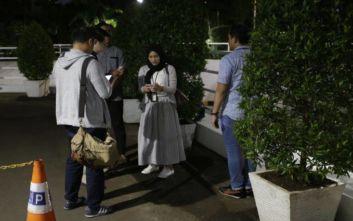 Τουλάχιστον ένας νεκρός από τον σεισμό στα ανοικτά Σουμάτρας και Ιάβας