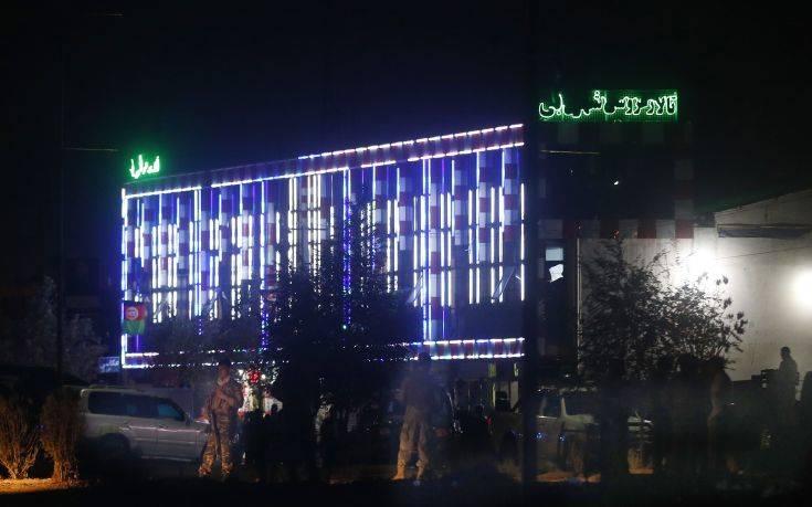 Λουτρό αίματος στην Καμπούλ: Τουλάχιστον 63 νεκροί από επίθεση καμικάζι σε γάμο