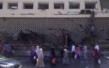 ΗΠΑ και ΕΕ καταδικάζουν την πολύνεκρη τρομοκρατική επίθεση στο Κάιρο