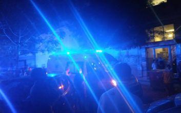 Τραγωδία στη Λάρισα: Έπεσε από μπαλκόνι και σκοτώθηκε