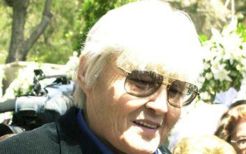 Την Πέμπτη η κηδεία του δημοσιογράφου Δημήτρη Λυμπερόπουλου