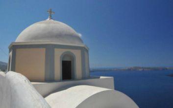 Οι Έλληνες γιορτάζουν την Κοίμηση της Θεοτόκου
