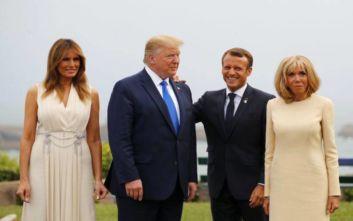 Γαλλία - ΗΠΑ συμφώνησαν για τη φορολόγηση των μεγάλων τεχνολογικών εταιρειών