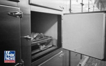 Το μυστήριο με τις γυμνές φωτογραφίες της Μέριλιν Μονρόε στο νεκροτομείο