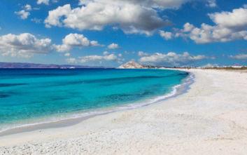 Η ελληνική «Σαχάρα» στην υπέροχη Νάξο
