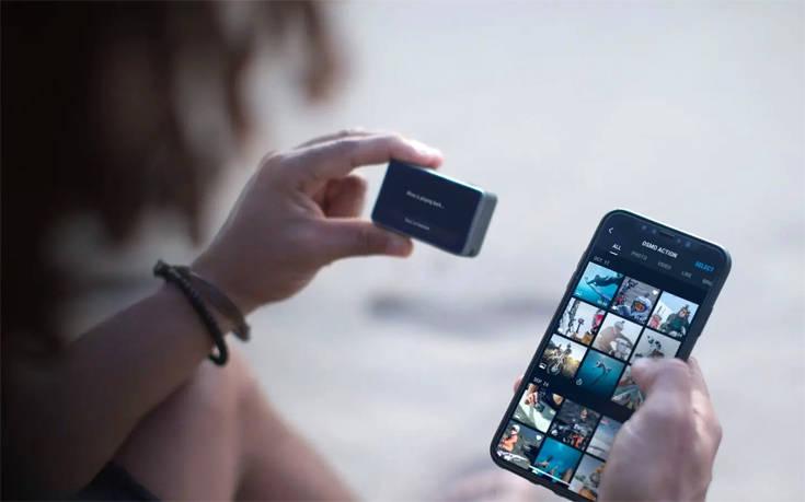Η action camera που φέρνει πραγματικό ανταγωνισμό στην GoPro!