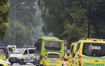 Πυροβολισμοί σε τέμενος στη Νορβηγία: Μια συγγενής του φερόμενου δράστη βρέθηκε νεκρή