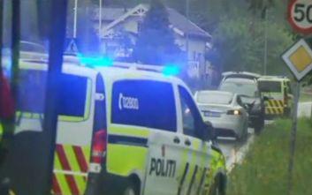 Απόπειρα τρομοκρατικής επίθεσης οι πυροβολισμοί στο Όσλο