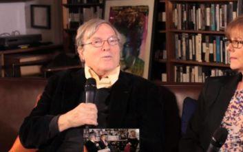 Έφυγε από τη ζωή ο Ντ. Α. Πενεμπέικερ ο σκηνοθέτης των εμβληματικών ντοκιμαντέρ