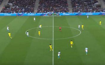Ναντ - Μαρσέιγ 0-0: Χωρίς νίκη η Ολιμπίκ
