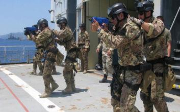 Τι λέει ο διοικητής των Ειδικών Δυνάμεων των Σκοπίων για τη συνεργασία με την Ελλάδα
