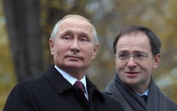 Πτώση ελικοπτέρου: Το μήνυμα Ρώσου υπουργού για τον χαμό του συμπατριώτη του