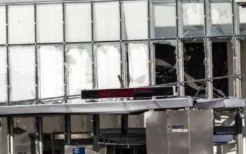 Έκρηξη στο κτίριο της Εφορίας στην Κοπεγχάγη