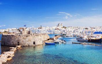 Τρία ελληνικά νησιά στη λίστα του Insider με όσα πρέπει να επισκεφτεί κανείς μία φορά στην ζωή του