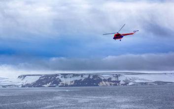 Γιατί τρομοκρατήθηκαν τόσο οι επιστήμονες με αυτά τα 5 νησιά που ανακαλύφθηκαν στη Ρωσία