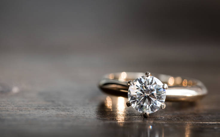 ραντεβού 5 χρόνια δεν δαχτυλίδι