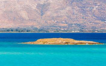 Το ελληνικό υποβρύχιο «θαύμα» στη Λακωνία