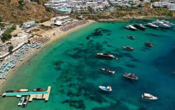 Μύκονος: Άμεσα προγραμματίζεται συνεδρίαση του Κεντρικού Συμβουλίου Διοίκησης για τουριστική επένδυση