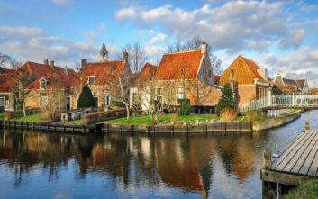 Η Ολλανδία κηρύσσει τον πόλεμο στον... υπερτουρισμό
