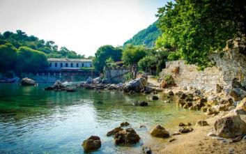 Το παραθαλάσσιο χωριό του Πηλίου που πρωταγωνίστησε στο Mamma Mia