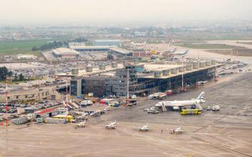 Ψήφος εμπιστοσύνης από τις αεροπορικές εταιρείες στο αεροδρόμιο Θεσσαλονίκης «Μακεδονία»