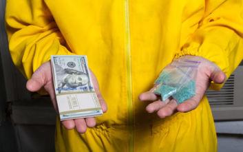 Βρήκαν ναρκωτικά και μετρητά στο αιδοίο της και είπε πως… δεν ήταν δικά της
