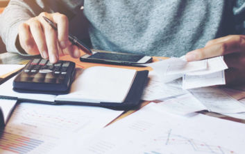 Εφορία: Δηλώστε τον τραπεζικό λογαριασμό σας για να εισπράξετε επιστροφή φόρου