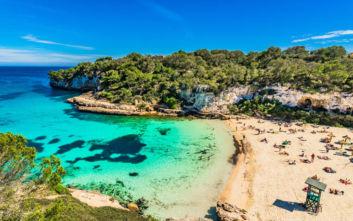 National Geographic: Οι 20 καλύτερες παραλίες στην Ευρώπη για το 2019