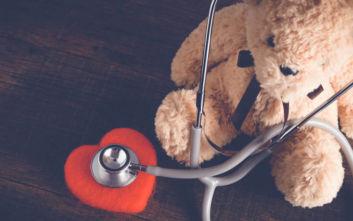 Μοναδική παιδίατρος στο νοσοκομείο Σάμου: Ποιο παιδί να πρωτοκοιτάξω;